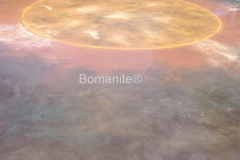 Bomanite Exposed Aggregate Systems with Bomanite Alloy