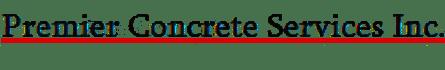 Premier Concrete Services
